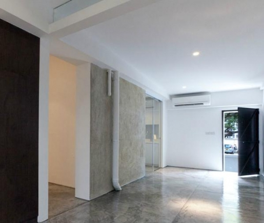 7 interior architecture pte ltd gallery