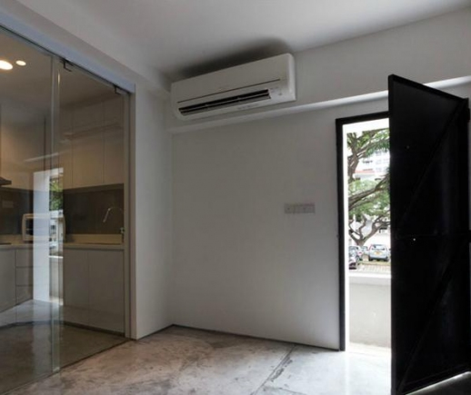 7 interior architecture pte ltd gallery for Household design ltd