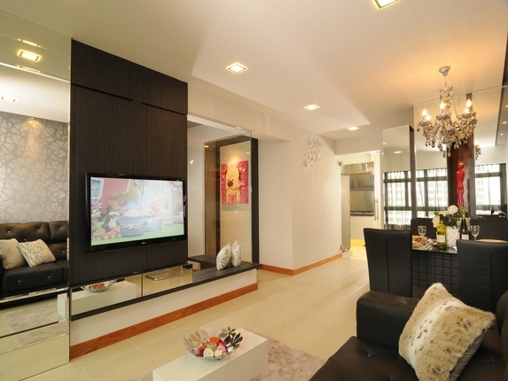 Darwin Interior Pte Ltd Gallery