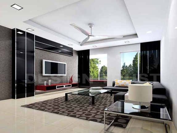 Design trust gallery for Home interior design photo gallery