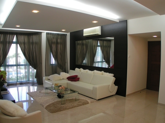 Exquisite Renovation Works Gallery