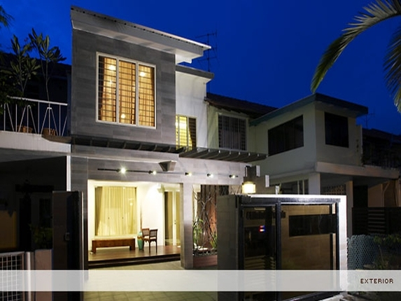Linewerkz pte ltd gallery for Home architecture ltd
