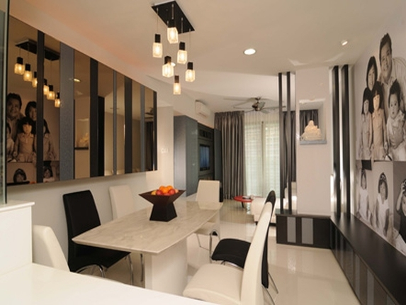 U Home Interior Design