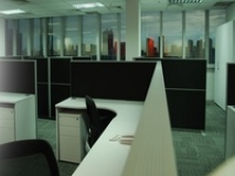 Office Interior Design | 3iStudio Consultants Pte Ltd