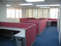 Office Interior Design | Concept Elements Pte Ltd