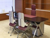 Office Interior Design | Henry Designcentre Pte Ltd