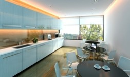 Office Interior Design | OSCA
