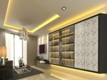 Office Interior Design | ZQ Studio Pte Ltd